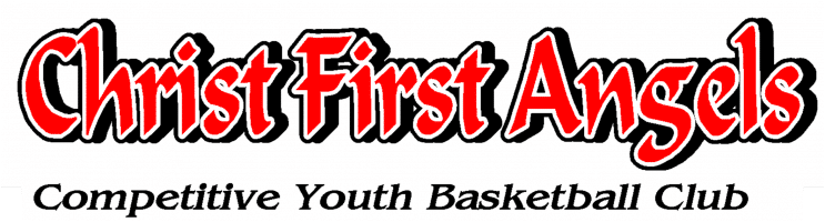 Christ First Angels - Competitive Youth Basketball